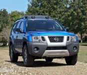 Nissan Paladin 2019 Interior Engine Accessories Specification Review