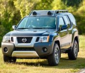 Nissan Paladin China Interior Engine Accessories Specification Review