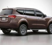 Nissan Paladin Interior Engine Accessories Specification Review