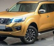 Nissan Paladin Price Interior Engine Accessories Specification Review
