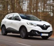 Nuevo Renault Kadjar 2020 Models Gold Reviews Configurator Interior