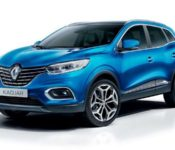Renault Kadjar 2020 Price Models Gold Reviews Configurator Interior