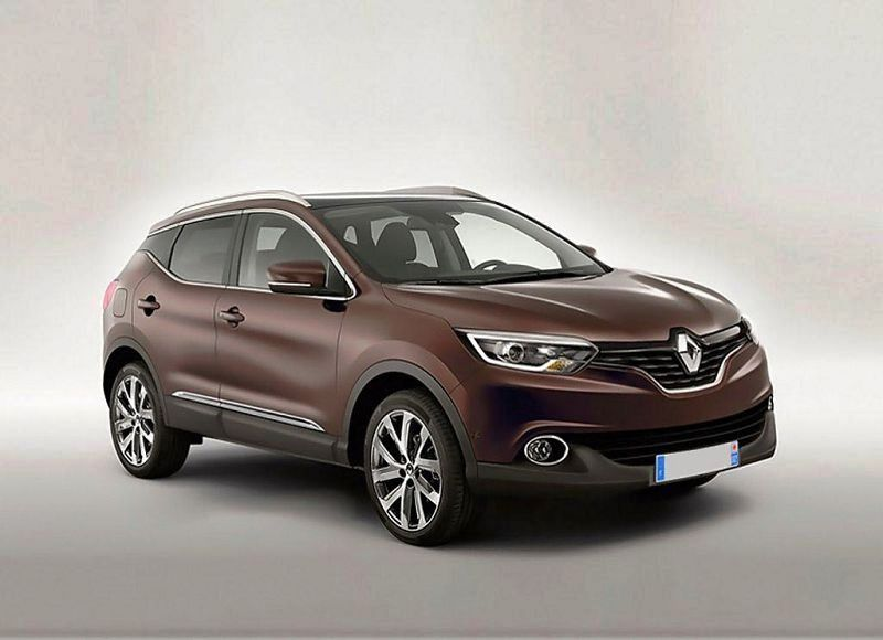 Renault Kadjar 2020 Sport Models Gold Reviews Configurator Interior
