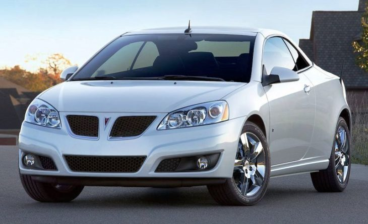 2010 Pontiac G6 Gt Specs 2020 Reviews Gas Mileage Pictures Colors Horsepower