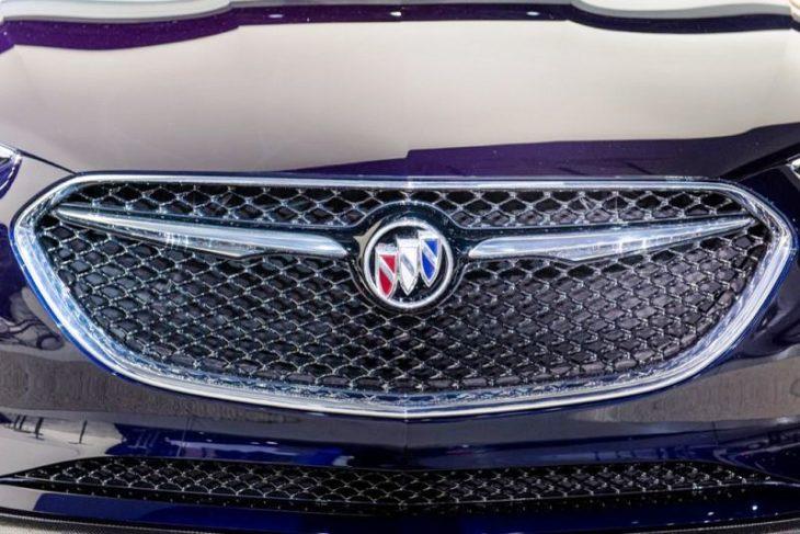 2018 Buick Avista Release Date 2021 Prices Specs Concept Images Msrp
