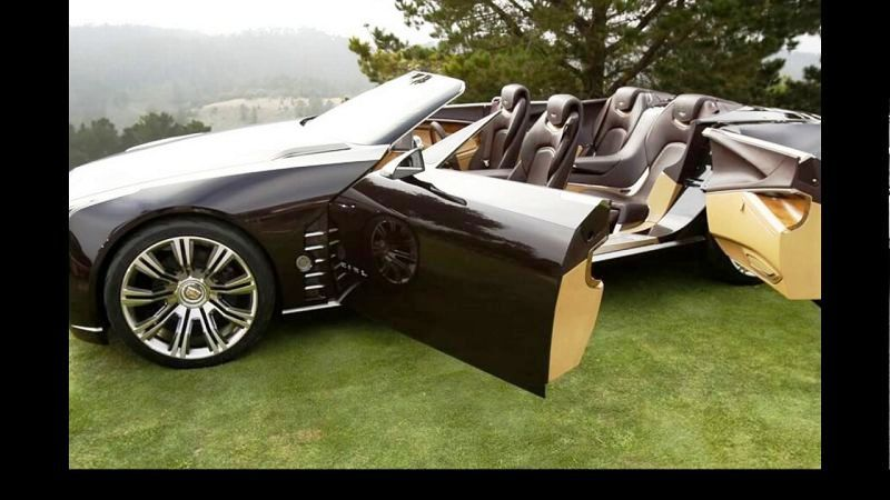 2018 Cadillac Eldorado For Sale 2021 Pictures Images Interior Wiki
