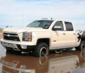 2018 Chevy Reaper Price 2022 Horsepower Pics Cost Review