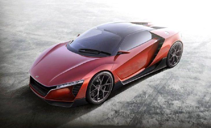2018 Honda S2000 Concept 2020 Interior Pictures Specs Horsepower
