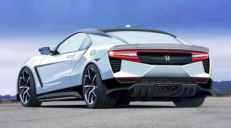 2018 Honda S2000 News 2020 Interior Pictures Specs Horsepower