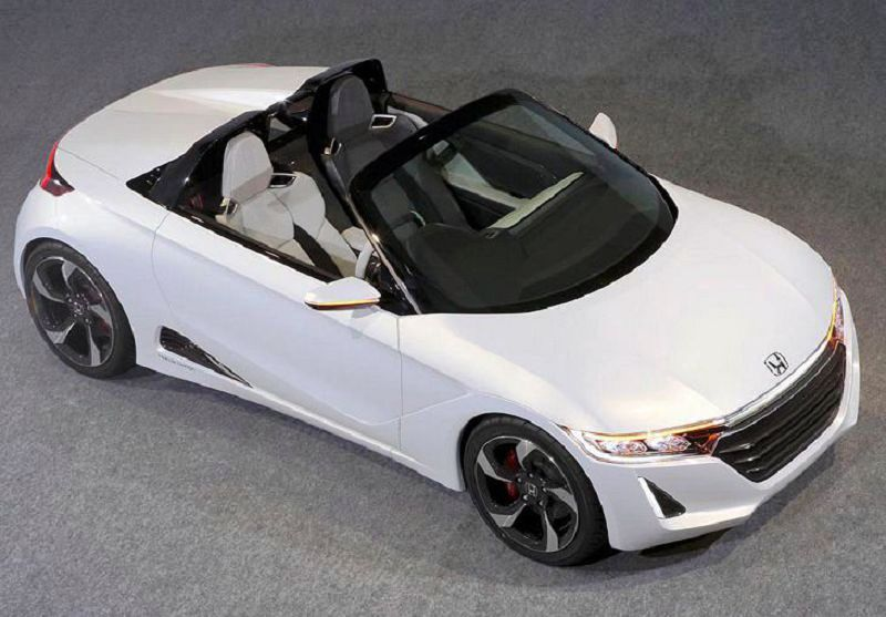 2018 Honda S2000 Price 2020 Interior Pictures Specs Horsepower