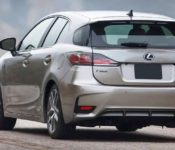 2018 Lexus Ct200h For Sale 2020 Hybrid Review Mpg Fwd Interior