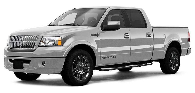 2018 Lincoln Mark Lt Price New 2020 Interior Specs Configurations Towing Capacity
