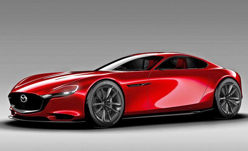 2018 Mazda Rx7 Release Date 2020 Engine Price Msrp Concept