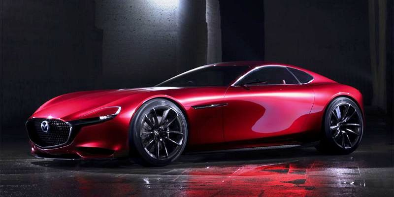 2018 Mazda Rx7 Review Specs 2017 2020 Engine Price Msrp Concept