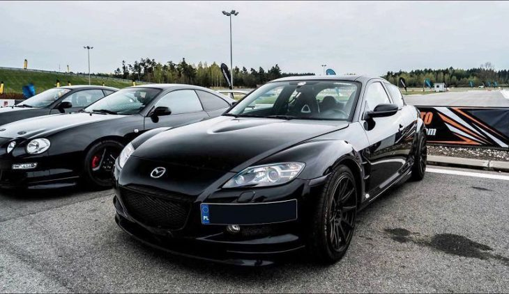 2018 Mazda Rx8 Interior 2020 Mpg Cost Hp Release Date Engine