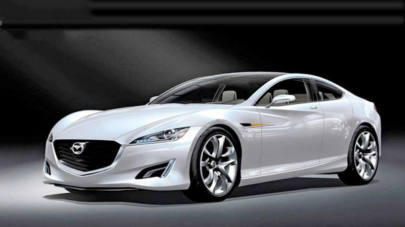 2018 Mazda Rx8 Price 2020 Mpg Cost Hp Release Date Engine