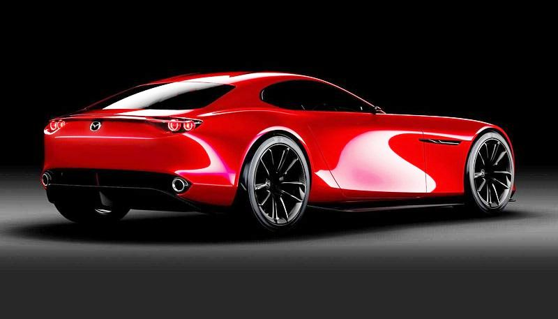 2018 Mazda Rx8 Specs 2020 Mpg Cost Hp Release Date Engine