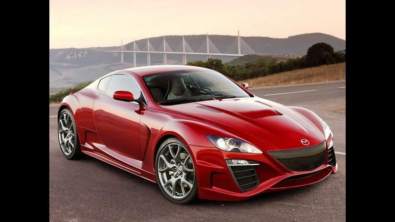 2018 Mazda Rx8 Top Speed 2020 Mpg Cost Hp Release Date Engine