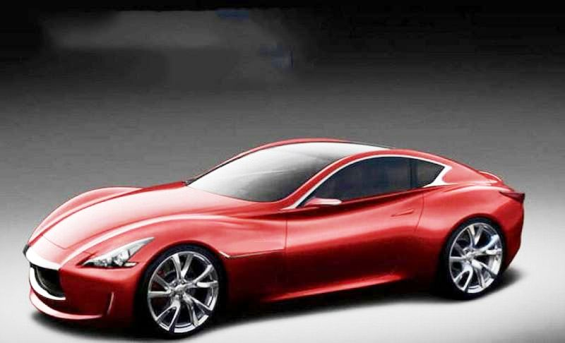 2018 Nissan Silvia S16 Concept 2020 Price Specs Engine Wiki