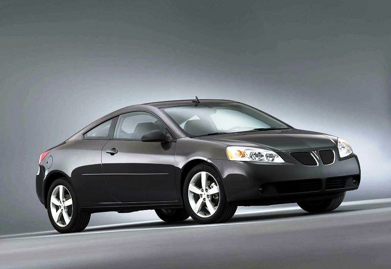 2018 Pontiac G6 2020 Reviews Gas Mileage Pictures Colors Horsepower