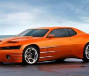 2018 Pontiac Gto Judge Price 2020 Cost Interior Concept Horsepower