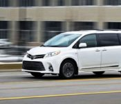 2018 Sienna Release 2021 Review Dimensions Towing Capacity Minivan