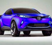 2018 Toyota C Hr Xle Premium 2022 Images Facelift Interior Wiki Specs
