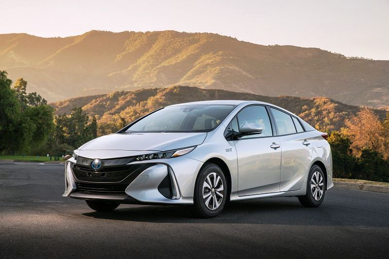 2018 Toyota Prius One 2021 Mpg Review Limited Colors Specs Gas Mileage
