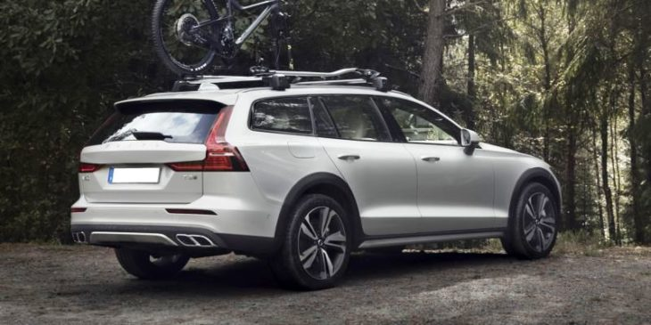 2018 Volvo V60 Cross Country 2020 Reliability Specs Towing Capacity Awd Dimensions