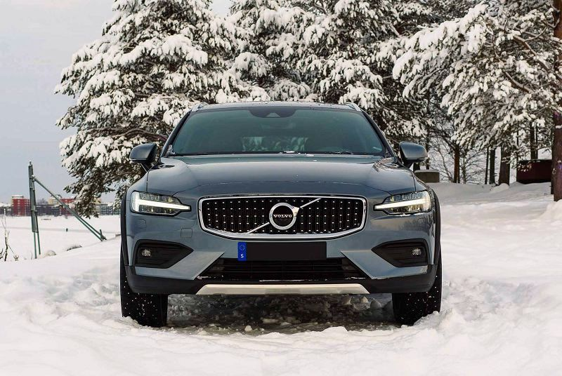 2018 Volvo V60 Cross Country T5 2020 Reliability Specs Towing Capacity Awd Dimensions