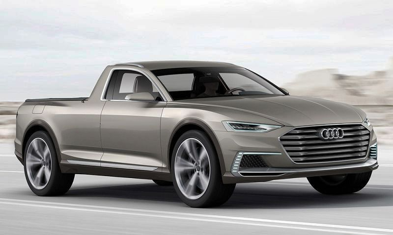 2019 Audi Pickup Truck 2021 Release Date Uk Interior Picture