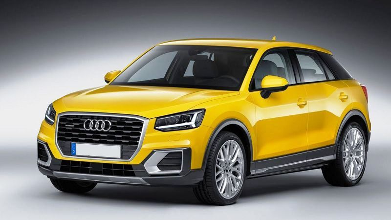 2019 Audi Q2 Sport 2021 Suv Uk Model Reviews Length
