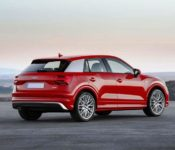 2019 Audi Q2 Usa 2021 Suv Uk Model Reviews Length