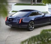 2019 Cadillac Eldorado Convertible 2021 Pictures Images Interior Wiki