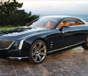 2019 Cadillac Eldorado Release Date 2021 Pictures Images Interior Wiki
