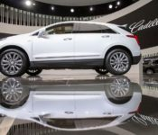 2019 Cadillac Xt7 Price 2021 Release Date Photos Specs News Review