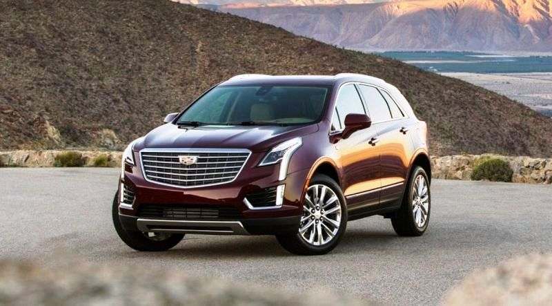 2019 Cadillac Xt9 2022 Specs Colors Prices Release Date Msrp