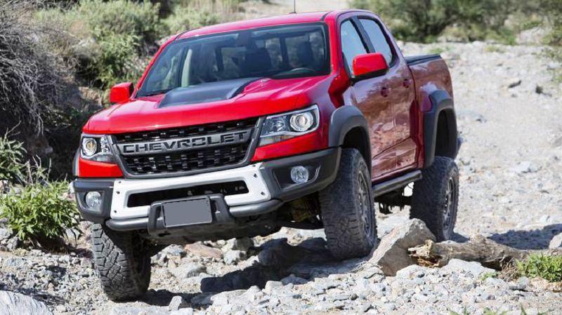 2019 Chevrolet Silverado Zr2 2022 Release Date Engine Specs Design