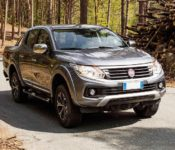 2019 Fiat Fullback Cross 2021 Price Usa Pickup Wiki Review Specs Mpg
