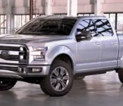 2019 Ford Atlas Interior 2021 Specs Photos Exterior Concept Pickup