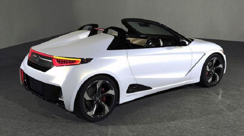 2019 Honda S2000 Price 2020 Interior Pictures Specs Horsepower