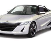 2019 Honda S2000 Release Date 2020 Interior Pictures Specs Horsepower