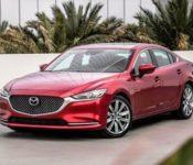 2019 Mazda 6 Release Date 2022 Engine Specs Exterior Interior