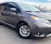 2019 Sienna Vs Odyssey 2021 Review Dimensions Towing Capacity Minivan