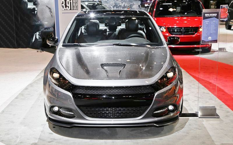 2019 Srt 4 2021 Redesign Pictures Engine Concept