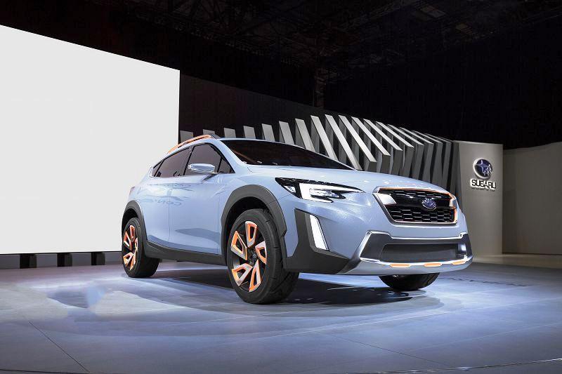 2019 Subaru Crosstrek Configurations 2021 Mpg Specs Price Exterior Interior