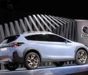 2019 Subaru Crosstrek Review 2021 Mpg Specs Price Exterior Interior
