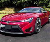 2019 Toyota Celica Price 2020 Specs Release Date Cost