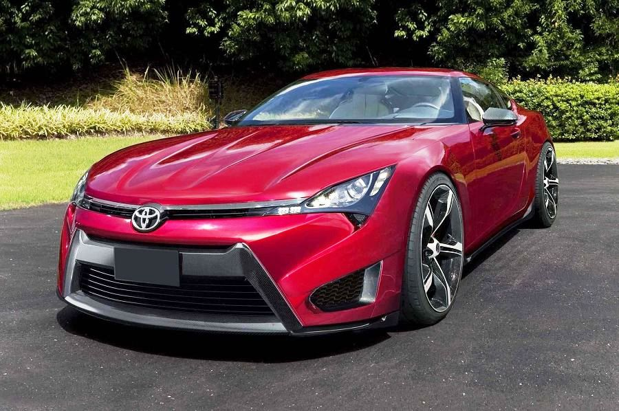 2019 Toyota Celica Supra 2021 Interior Horsepower Engine Model Review