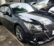 2019 Toyota Crown For Sale 2021 Engine Concept Release Date